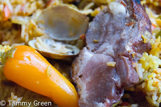 Arroz Gordo | Fat Rice