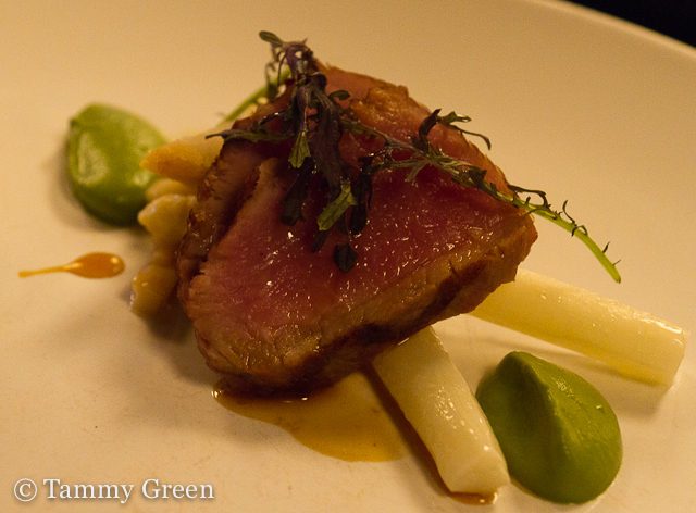 15) Veal