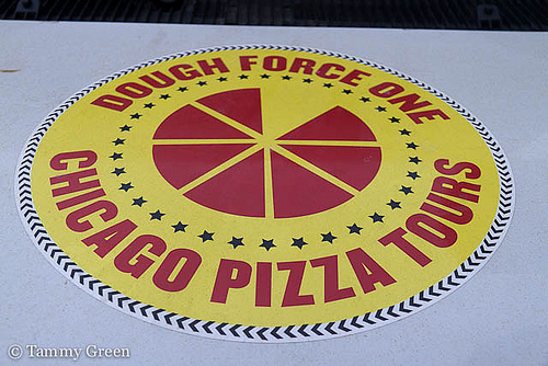 Dough Force One