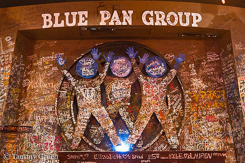 Blue Pan Group @ Gino\'s East