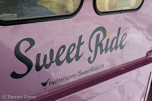 Find Sweet Ride on Twitter