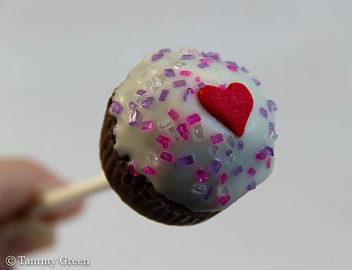 Cupcakepop