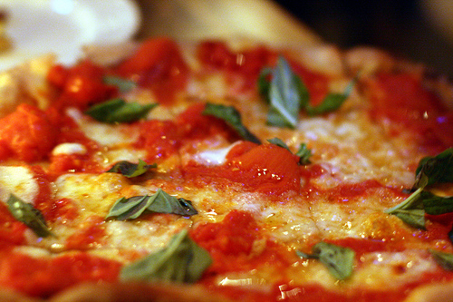What Chicago pizza makes the best leftovers?
