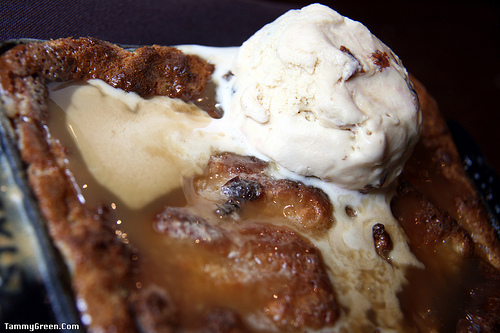 Markethouse | Bread Pudding