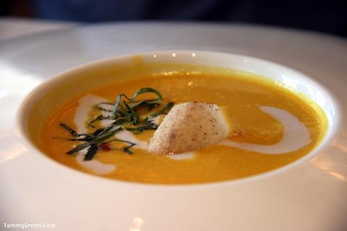 NoMi | Butternut Squash Soup