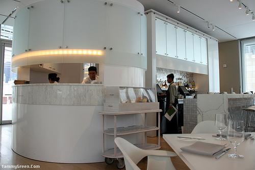 Terzo Piano | Interior