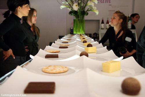 Cheese & Chocolate | Vosges Haut Chocolate