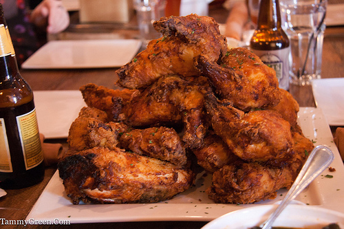 Fried Chicken | The Southern