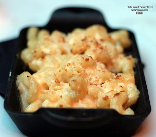 Branch 27 | Macaroni & Cheese