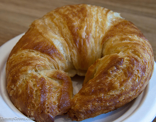 Croissant | Sweet Cakes Bakery