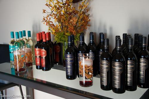 Montecillo Wines