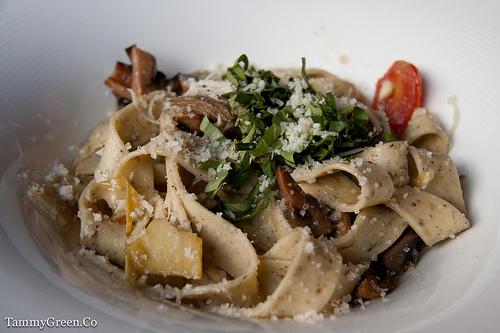 Market Fettuccini