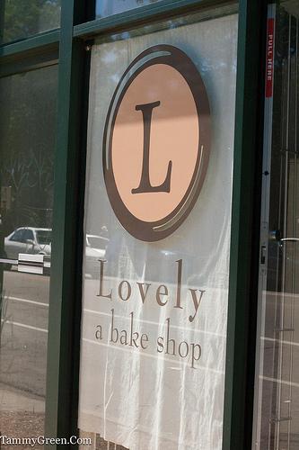Lovely Bake Shop