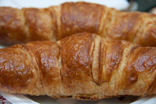 Bonjour Croissants