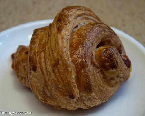 Floriole | Ham & Cheese Croissant