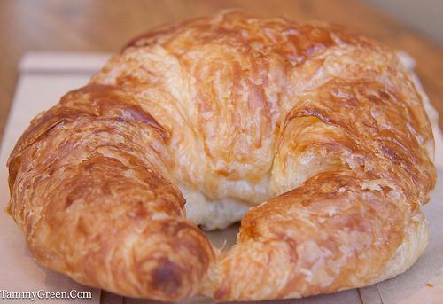 Oak Mill Bakery | Croissant