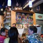 3 Floyds Brew Pub Interior