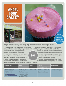 Angel Food Bakery Profile