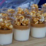 Corn Panna Cotta | Four Seasons