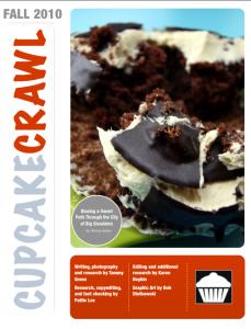 Chicago Cupcake Crawl Guide