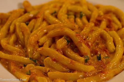 Natalino's | Eight Finger Cavatelli
