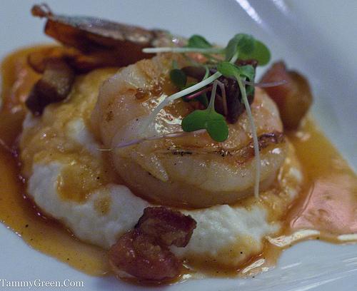 Creole Glazed Shrimp | McCormick & Schmick's