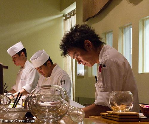 Arami | Chef