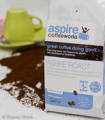 Aspire Coffeeworks