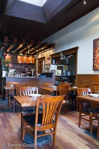 Opart Thai House | Dining Room