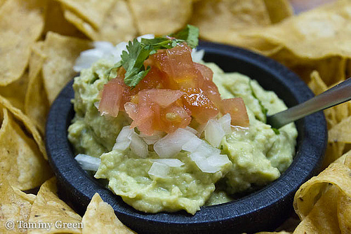 Abuelo's Mexican Grill | Chips & Guacamole