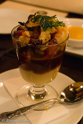 Maine Lobster Parfait | Longman & Eagle