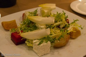 3 Beet Salad | Blue 13
