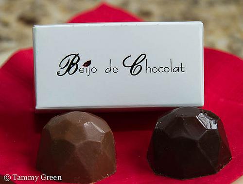 Beijo de Chocolat