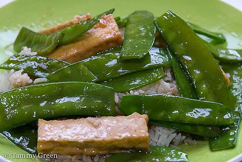 Pad Tuah Lun Tao | Opart Thai House