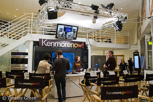 Kenmore Studio