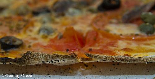 Calabrese Pizza | Apart Pizza Company