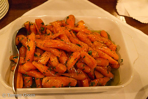Nightwood Carrots