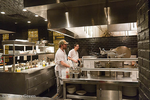Nightwood Kitchen