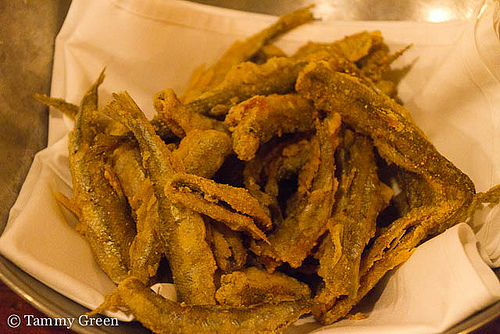 Nightwood Smelts
