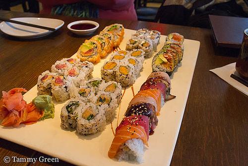 Rise Sushi