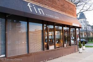 Fin Sushi Bar