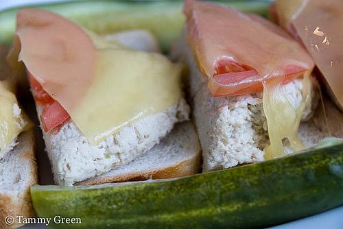 Tuna Melt | Steve's Deli