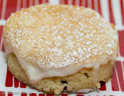 Goat Milk Tres Leches Cake | City Provisions