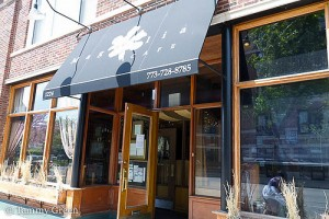 Magnolia Cafe Uptown Chicago