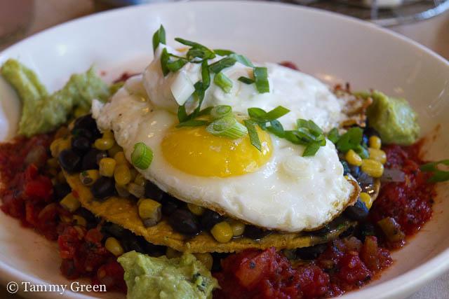 Huevos Rancheros | Magnolia Cafe