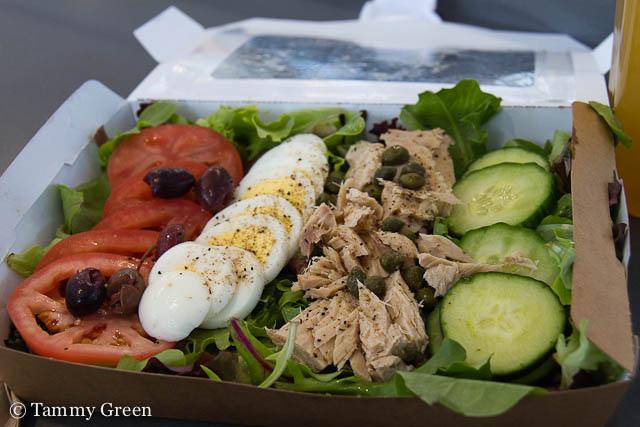 Nicoise Salad | Pret A Manger
