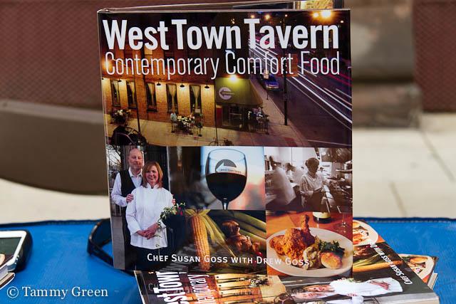 West Town Tavern