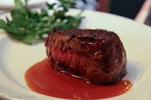 Steak   Capital Grille