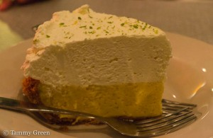 Key Lime Pie | Northdown Cafe & Tap Room