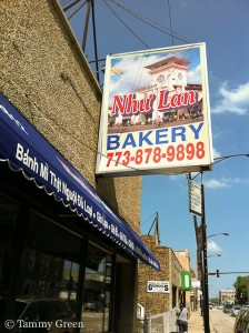Nhu' Lan Bakery